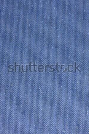 暗い 青 繊維 1960 ストックフォト © PixelsAway