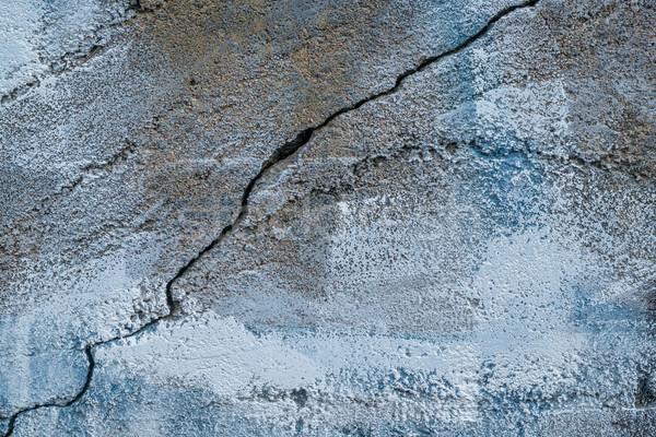 старение Гранж конкретные стены текстуры Сток-фото © PixelsAway
