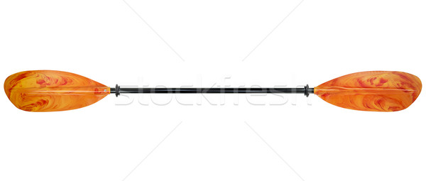 recreational kayak paddle  Stock photo © PixelsAway