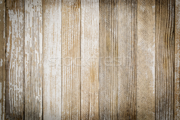 weathered white painted wood background  Stock photo © PixelsAway