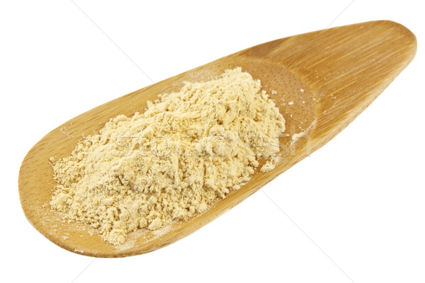 maca root powder Stock photo © PixelsAway