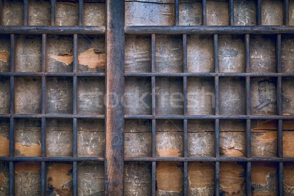 vintage  typesetter background Stock photo © PixelsAway