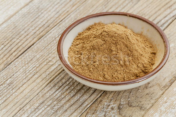camu fruit powder  Stock photo © PixelsAway
