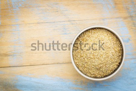 chia seed measuring cup Stock photo © PixelsAway