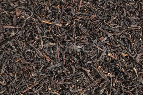 English breakfast black tea Stock photo © PixelsAway