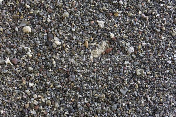 sample of a beach sand from Molokai Island, Hawaii Stock photo © PixelsAway