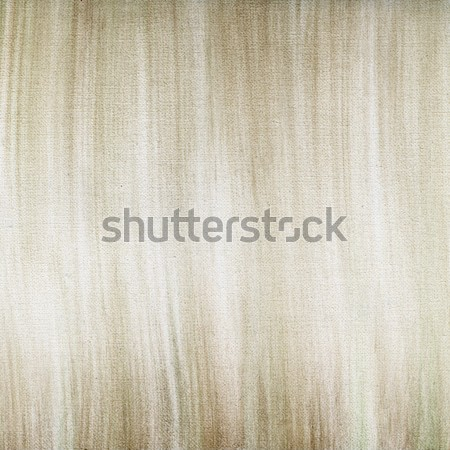 canvas with pastel abstract smudges Stock photo © PixelsAway
