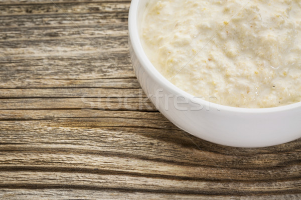 horseradish sauce  Stock photo © PixelsAway