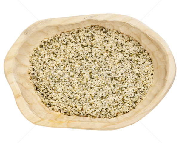 hemp seeds shelled Stock photo © PixelsAway