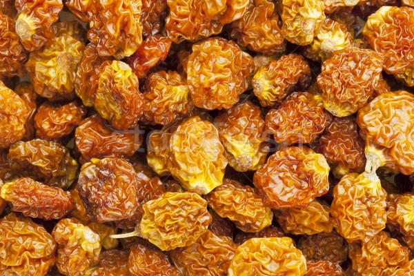 dried organic goldenberry Stock photo © PixelsAway
