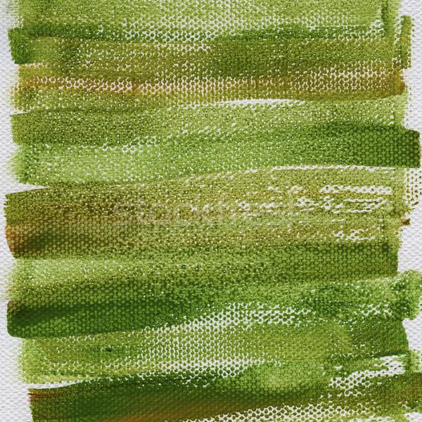 grunge green painted background Stock photo © PixelsAway