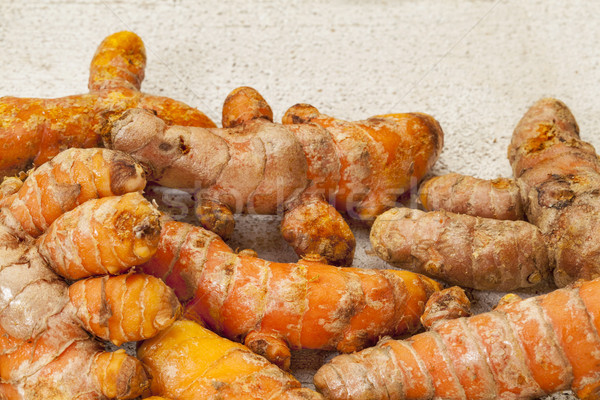 turmeric root  Stock photo © PixelsAway