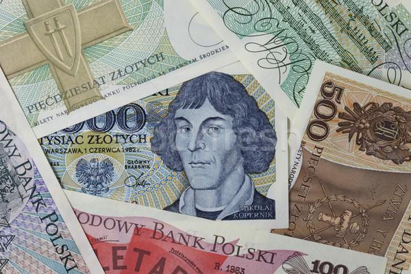 Nicolaus Copernicus portrait Stock photo © PixelsAway