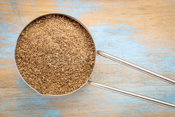 organic noni powder Stock photo © PixelsAway