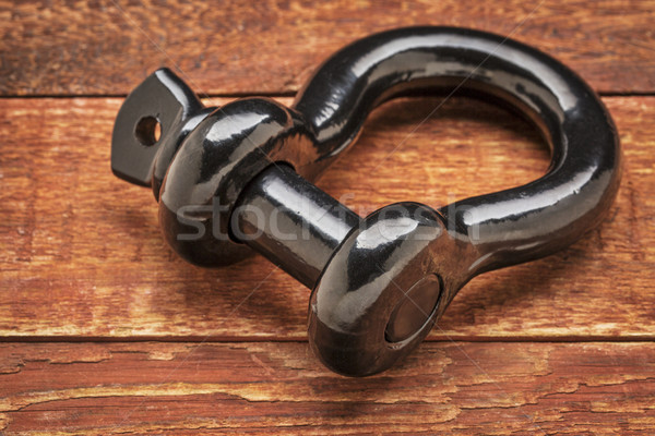 heavy duty shackle  Stock photo © PixelsAway