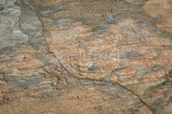 slate rock abstract background Stock photo © PixelsAway