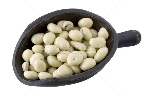 scoop of yogurt raisins Stock photo © PixelsAway