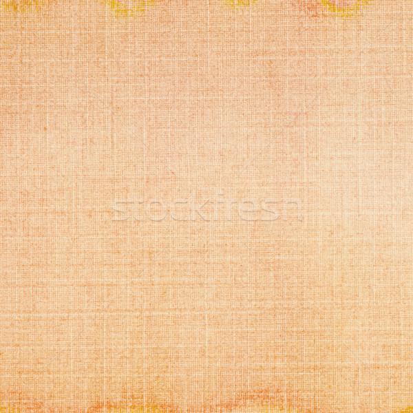 ストックフォト: 赤 · 黄色 · パステル · ソフト · デスクトップ