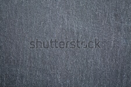 texture of black slate stone Stock photo © PixelsAway