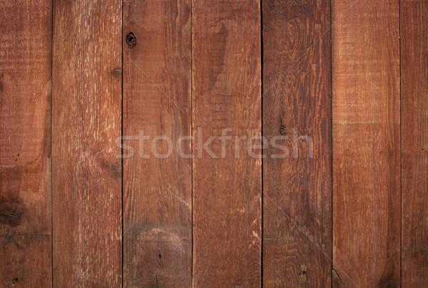 赤 風化した 納屋 木材 爪 テクスチャ ストックフォト © PixelsAway