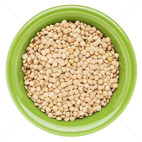 bowl of soybeans Stock photo © PixelsAway
