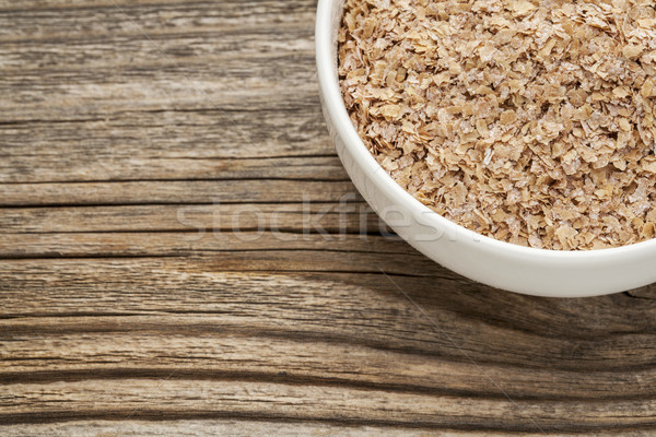 wheat bran Stock photo © PixelsAway
