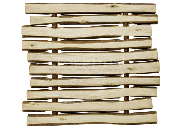 wood stick abstract Stock photo © PixelsAway