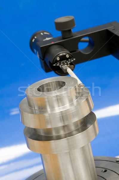 Form measuring instrument Stock photo © pixpack