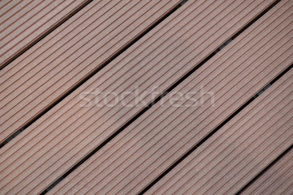 Bankirai wood Stock photo © pixpack
