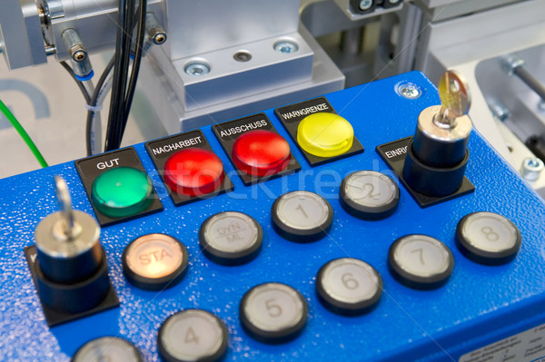 Quality control Stock photo © pixpack
