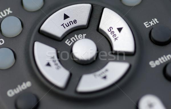 Remote control Stock photo © pixpack