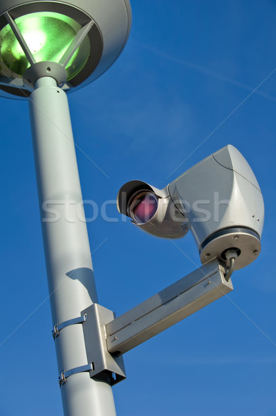 observation camera Stock photo © pixpack