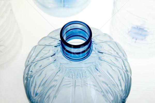 Plastic bottle Stock photo © pixpack