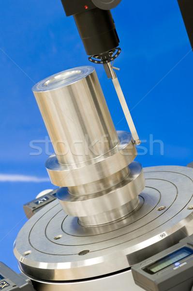 フォーム 楽器 モニター テスト 測定 ストックフォト © pixpack