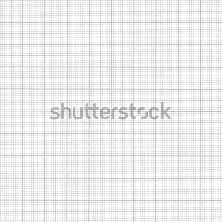 シームレス ミリメートル 紙 ビジネス 建物 デザイン ストックフォト © PiXXart