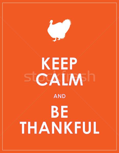 Higgadt hálás papír étel absztrakt terv Stock fotó © place4design