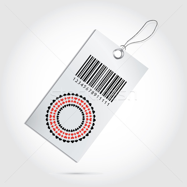 special price tag Stock photo © place4design