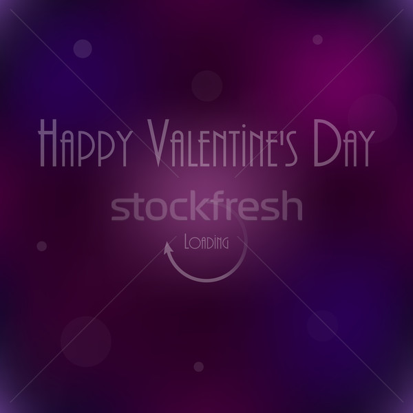 valentines day background Stock photo © place4design