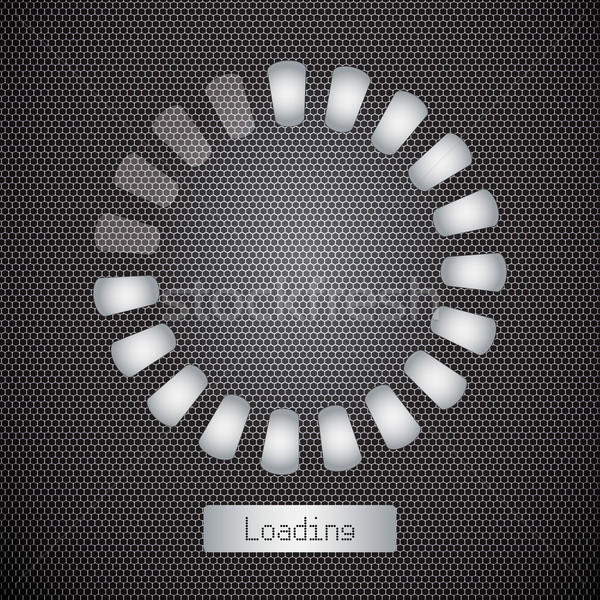 Print Stock photo © place4design