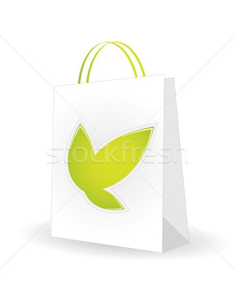 корзина специальный природного дизайна медицинской здоровья Сток-фото © place4design