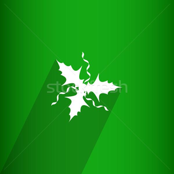 Noël spéciale design fond hiver vacances Photo stock © place4design