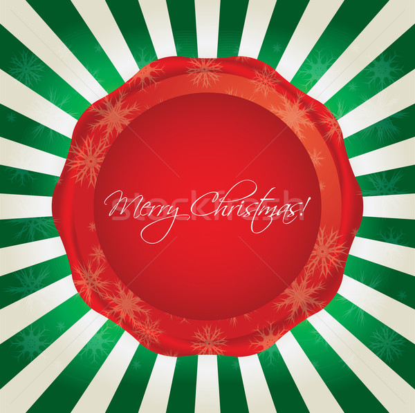 Special Christmas Background Stock photo © place4design