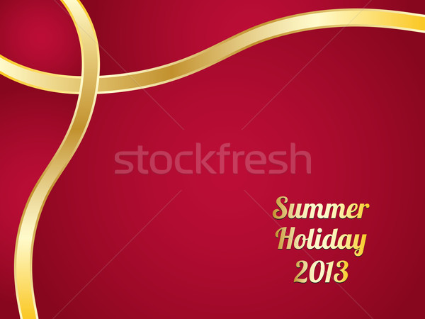 summer background with special design for your website Stock photo © place4design