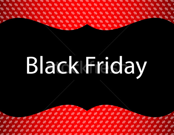 special black friday background Stock photo © place4design
