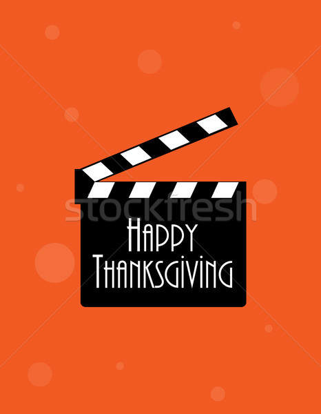 special background for thanksgiving day Stock photo © place4design