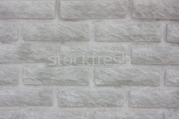 brick texture Stock photo © podsolnukh
