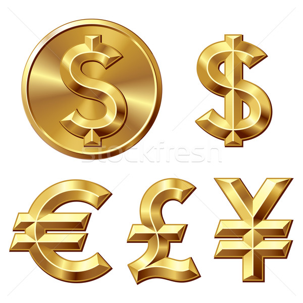 Currency Stock photo © polygraphus