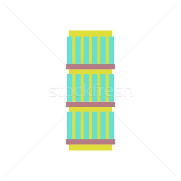 建物 家 アーキテクチャ オブジェクト ビジネス プロパティ ストックフォト © popaukropa
