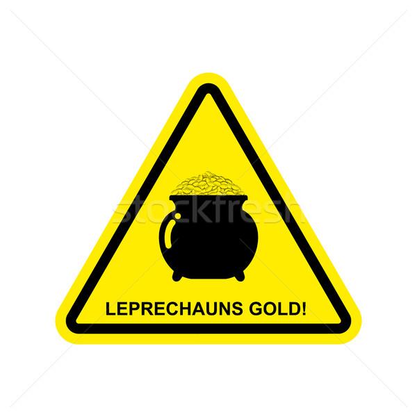 внимание золото банка монетами Сток-фото © popaukropa