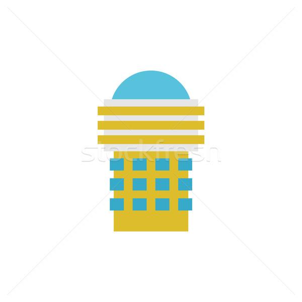Constructii casă arhitectură obiect afaceri proprietate Imagine de stoc © popaukropa